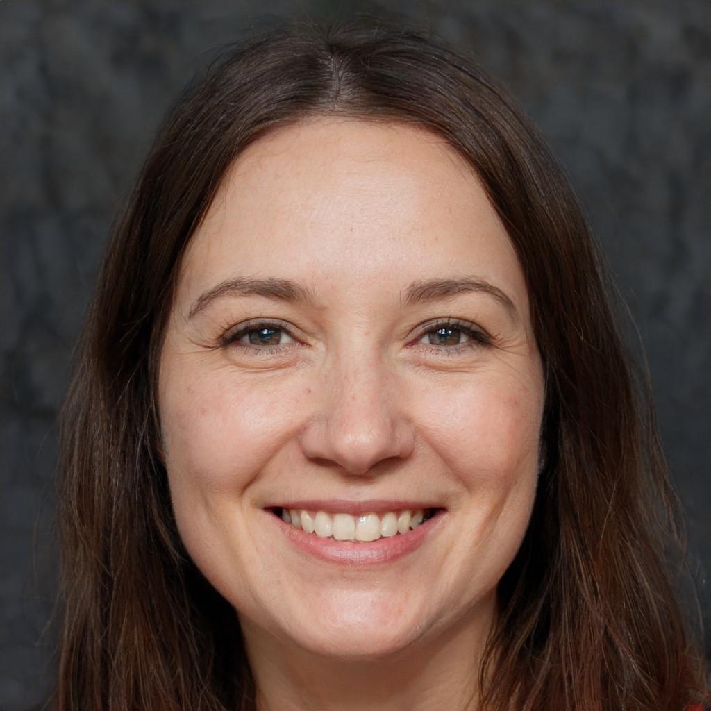 Ashley Author